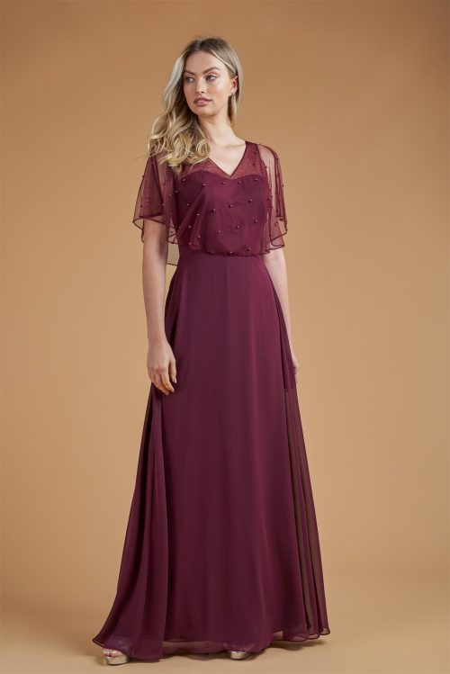 bridesmaid dresses adelaide